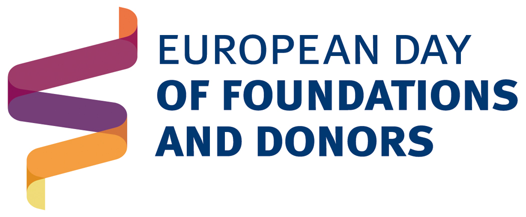 European Day of Foundations - Logo